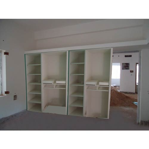 Bedroom Cupboard Design Service in Chennai, G. J. Krishnaa ...