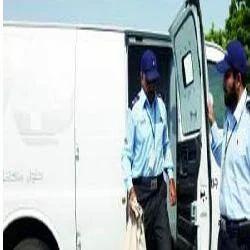 Cash Escorts Security Service