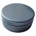 Aluminum Screw Lid Tin for Cosmetics