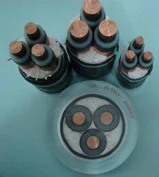 Brand: Mecab Cable XLPE Cable, 1.1 Kv