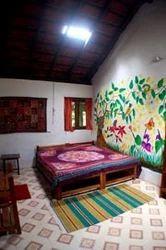 Plantation Cottage Bedroom