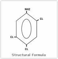 2: 4: 5 Trichloroaniline
