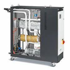 Water Temperature Control Units - Mas Power & Control