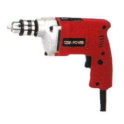 hand drilling machine. portable hand drilling machine