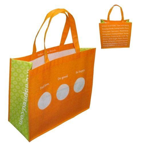 Pp Woven Bag At Rs 20 Bag George Town Chennai Id