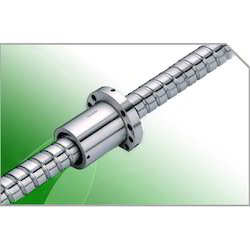 S Series Ball Screws