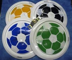 Plastic Wheel Show, for Commercial