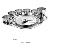 Micky Thali Set