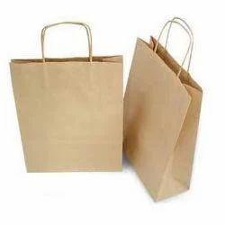 Craft Paper Laundry Bag