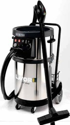 Lavor Steam Cleaner with Vacuum Function