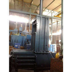 Baling Presses Machine