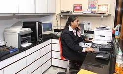 Medical Records & Billing System Service