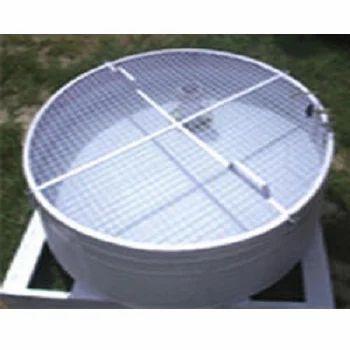 Meteorological Instruments Pan Evaporimeter Manufacturer