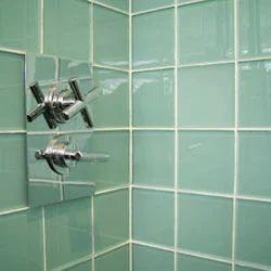 Ceramic Printed Glass Tiles