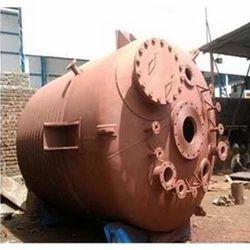 Reactor Agitator Vessel