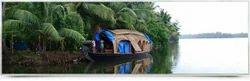 Kumarakom Backwaters In Kerala Tour Package