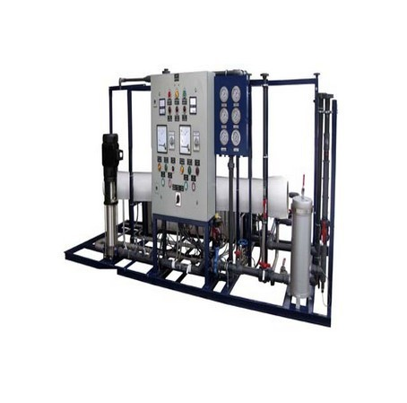 2000 LPH RO System, Industrial RO Plant