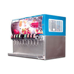 Cool Soda Fountain Machines