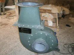 PP/FRP Centrifugal Exhaust Blower