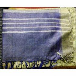 Organic Ghicha Silk Stole