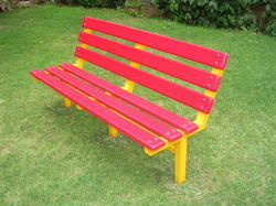 Outdoor Garden Benches Suppliers Manufacturers in India