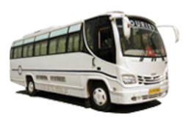 Luxury Bus Rental Services