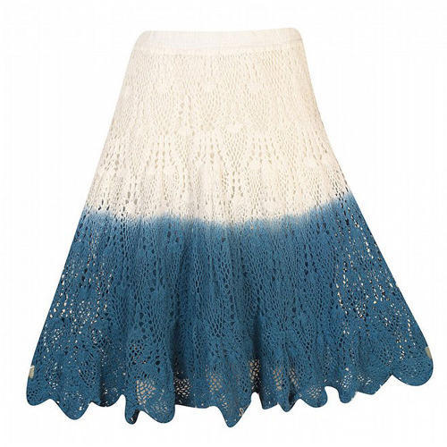 Crochet Skirt At Best Price In India