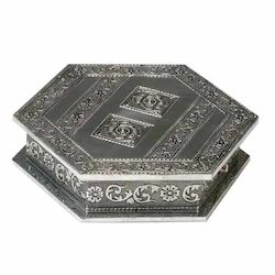 Aluminium Decorative Boxes