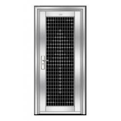 Stainless Steel Safety Door