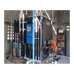 Boiler Installation and Repair Services