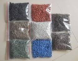 Plastic Reprocess Granules