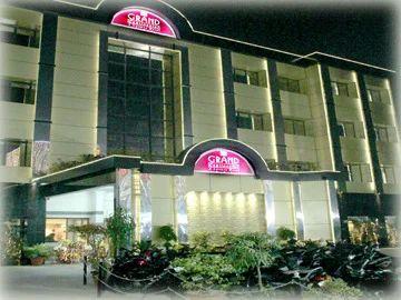 grand continental hotel allahabad in nadesar varanasi sapta rh indiamart com