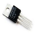 Voltage Regulators IC