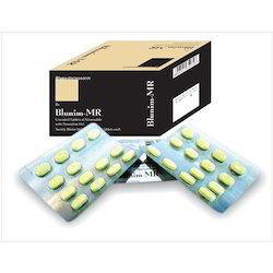 Nimesulide 100 MG and Tizanidine 2 MG Pharma PCD