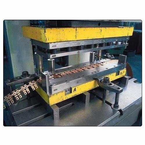 Metal Stamping Machines, Marking And Stamping Machines