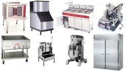 Kitchen Equipment For Commercial