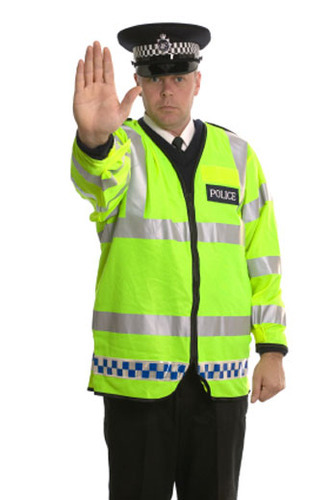Traffic Police Uniform - View Specifications & Details of