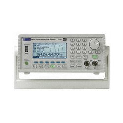 Function Generator Calibration Services