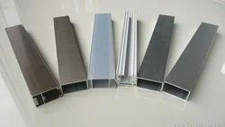 Aluminum Hollow Bars