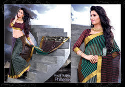 Exclusive Cotton Saree