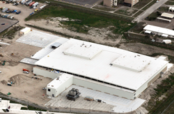 Engineered Buildings   R B Construction   Service Provider in