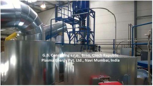 Pyrolysis - Plastic Pyrolysis Plant Manufacturer from Navi