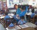 Lkg And Ukg Classes