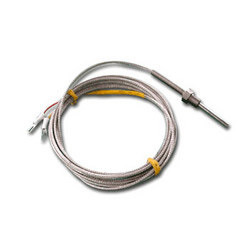 S Type Thermocouple Calibration Services