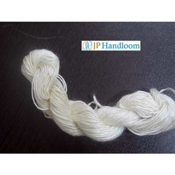 Silk Blended Wool Knitting Yarn