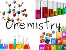 Chemistry Educational Consultants