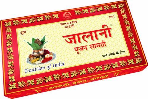 Pujan Samagri, Incense Sticks & Pooja Items | Jalani