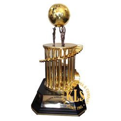 Golden Jubilee Trophy