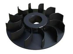 Customized Plastic Cooling Fan