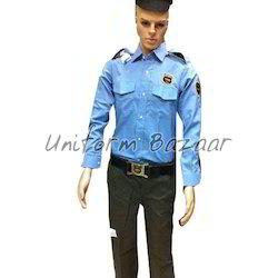Security Guard Duty Uniform- SU-32